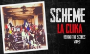Scheme - La Clika (Behind the Scenes)